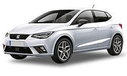 VW Polo/Seat Ibiza