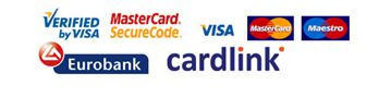 Eurobank Cardlink Credit Card proccessing